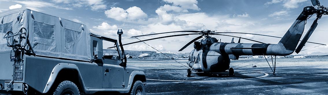 Aviomotive e militare