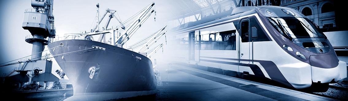 Nautico e ferroviario